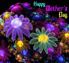 flowers for mothers day some neon flowers for mother u0027s day free flowers ecards 123