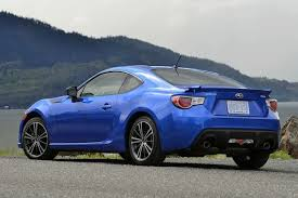 car subaru brz the subaru brz is 3k better than the scion fr s