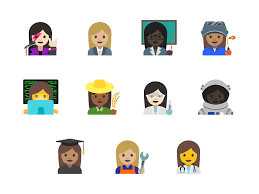 new emoji update for android a sweet update to nougat android 7 1 1