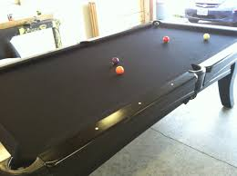refelting a pool table stu s pool table moving services