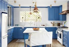 blue kitchen paint ideas 32 best paint colors for small rooms painting small rooms