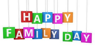 wishing you wonderful family day wishes image nicewishes
