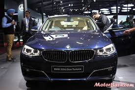 bmw 2 series price in india bmw launches 3 series gt gran tourismo at rs 42 75 lakhs pics