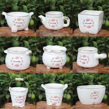 Cute Succulent Pots Compare Prices On Painted Ceramic Pots Online Shopping Buy Low