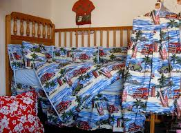 Surfer Crib Bedding Woody S At Diamondhead 6 Crib Set Baby Boy Nursery
