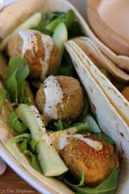 a la cuisine best 25 falafels ideas on falafel recipe lebanese