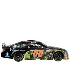 Ducks Unlimited Bedding Dale Earnhardt Jr Axalta 1 24 Ducks Unlimited Die Cast Car U2014 Qvc Com