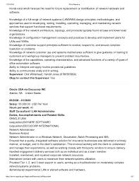 Usa Jobs Resume Template Usajobs Resume Template Professional Resume Template 3 Resum