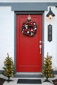 christmas front door istranka net