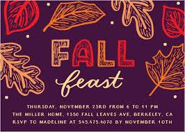 thanksgiving invitations friendsgiving invitations basicinvite
