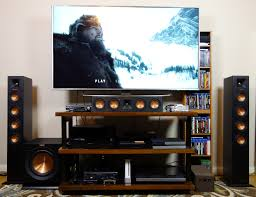 wireless speaker home theater klipsch reference premiere hd wireless speakers review high def
