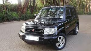 pajero mitsubishi 1998 mitsubishi pajero generations technical specifications and fuel
