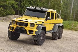 mansory cars replica gronos 6x6 u003d m a n s o r y u003d com