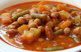 cuisine traditionnelle espagnole recette espagnole olla gitana