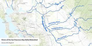 san francisco delta map baykeeper web update