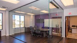glass partition walls a cutting edge glass u0026 mirror