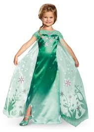 Big Kid Halloween Costumes Elsa Frozen Fever Big Girls Costume Girls Costumes Kids