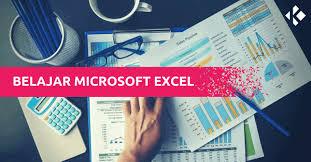 tutorial microsoft excel lengkap pdf belajar excel tutorial dasar indonesia panduan rumus excel fungsi