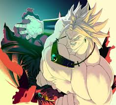 free dragon ball broly wallpapers images movies monodomo