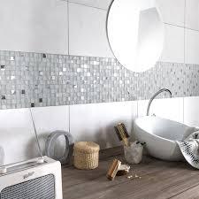 faience grise cuisine faïence mur gris foncé l 31 6 x l 59 34 cm leroy merlin