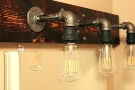Bathroom Vanities Light Fixtures Lowes Bathroom Lighting Vanity Ls Rubbed Bronze Bathroom