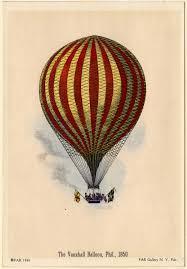 the vauxhall balloon