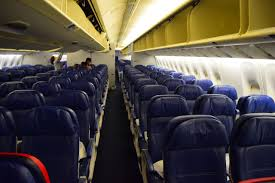 Delta 777 Economy Comfort Review Of Delta Air Lines Flight From Los Angeles To Shanghai In