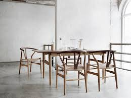 Your Home Needs This Hans J Wegners Wishbone Chair Cate St Hill - Hans wegner chair designs