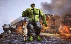 hulk cartoon wallpaper animated 3d 6828383 2979 wallpaper