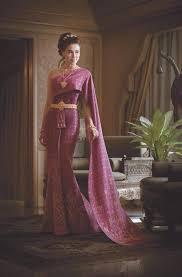thai wedding dress 183 best thailand images on thai wedding
