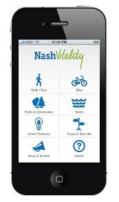 Home Design App Iphone by Nashvitality App U2014 Rob Williams Design