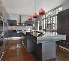 modern kitchen style modern kitchen design for small area smith design all about