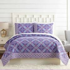 Light Purple Duvet Cover Buy Purple Blue And Pink Bedding From Bed Bath U0026 Beyond