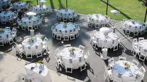 banquet table rentals table rentals arizona event rentals peoria and az