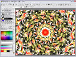 pixarra twistedbrush pro studio digital painting system by ken