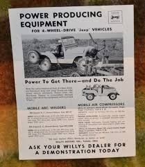Welder Jeep Search Results Ewillys Page 2