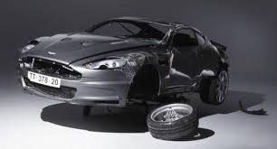 Aston Martin Db10 James Bond S Car From Spectre Aston Martin Dbs Bond Lifestyle