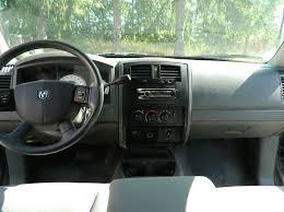 2000 Dodge Dakota Interior 2005 Dodge Dakota St 4dr Club Cab 4wd Sb In Morganville Nj