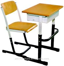 Student Chairs With Desk by Adjustable Student Desk And Chair Adjustable Student Desk And