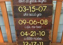 5th wedding anniversary ideas 5th wedding anniversary gift for gift ideas bethmaru