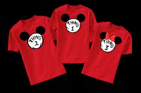 disney mickey thing 1 family vacation t shirts the official site