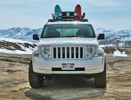 jeep liberty lifted jeep liberty kk road jeep liberty kk jeep