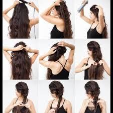 Hochsteckfrisurenen Einfach Lange Haare by Charmant Männer Lange Haare Zopf Deltaclic