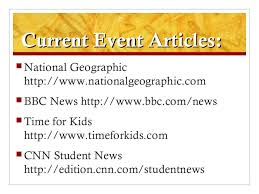 http www current current events introduction