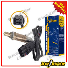 nissan sentra parts for sale 1x oxygen o2 sensor 2 bank 2 for 00 01 nissan sentra l4 1 8l to 08