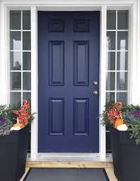 door design how to paint door the easy way practically