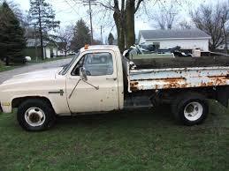 Used Dump Truck Beds Find Used 1985 Chevrolet 1 Ton Dump Truck Rock Gate Steel Dump Bed