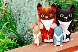 cute kids sewing kits trixie lixies blog