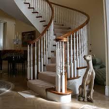 custom wood stair parts hardwood lumber company