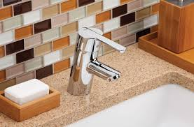 Grohe Single Hole Bathroom Faucet Grohe Bathroom Faucets Sinks And Faucets Decoration